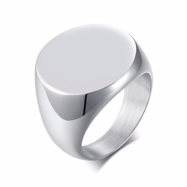 Flat Surface Ring