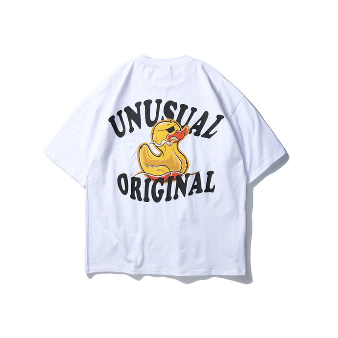 Unusual Original T-Shirt | Kitsch Kandy Clothing - Tomboy Styles