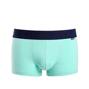 MINT Pink Hero Boxers | Kitsch Kandy Clothing - Tomboy Styles