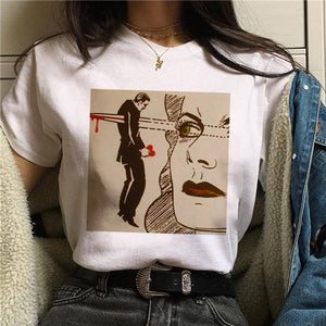 THE GAZE T-Shirt