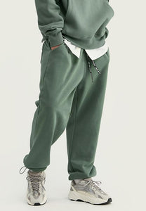 Mix & Match Green Tracksuit.