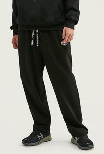Mix & Match Black Tracksuit