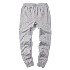 Casual Joggers, Grey
