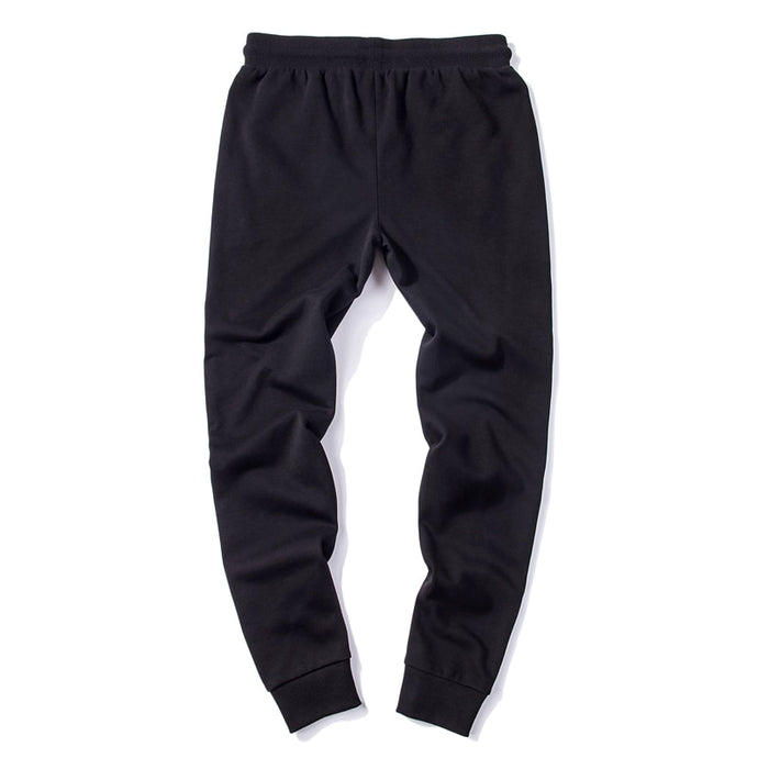Casual Joggers, Black