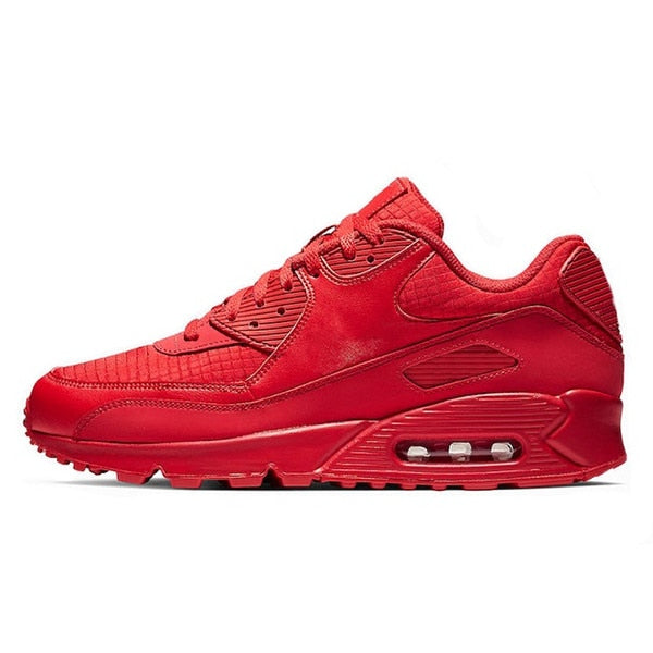 Running Trainer in Red