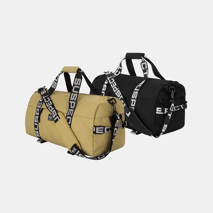 Holdall Bag by INFLATION - Kitsch Kandy - Tomboy Styles