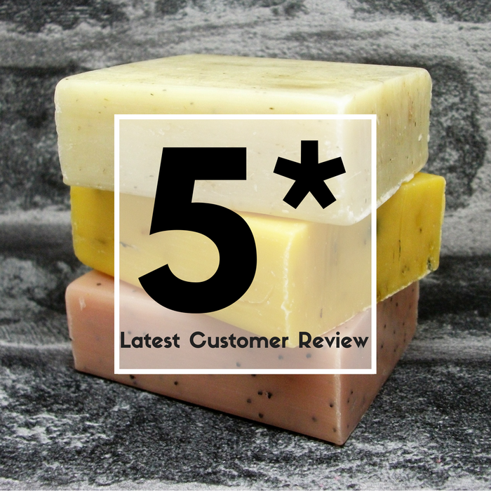 Our Leeds Soap & Scent Store Receives A 5 Star Review - Adam & Eco