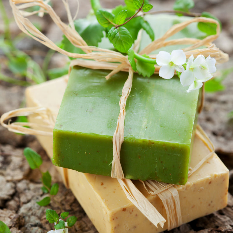 View Our Full Range Of Full Sized Natural & Handmade Soap Bars | Adam & Eco