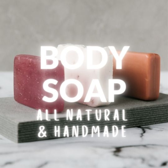 Body Soap Bars | Adam & Eco