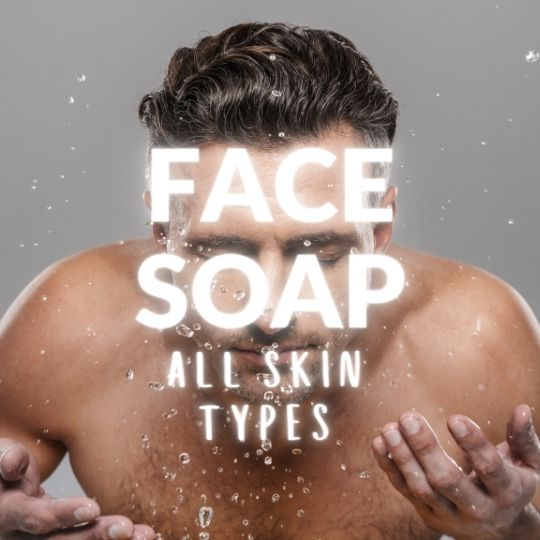 Facial Cleansing Soap Bars Collection | Adam & Eco