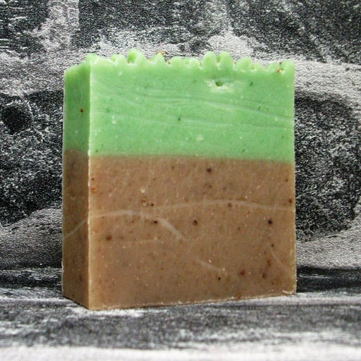 Bramble & Apple Soap Bar By Lomond Soap - Unboxed - Adam & Eco
