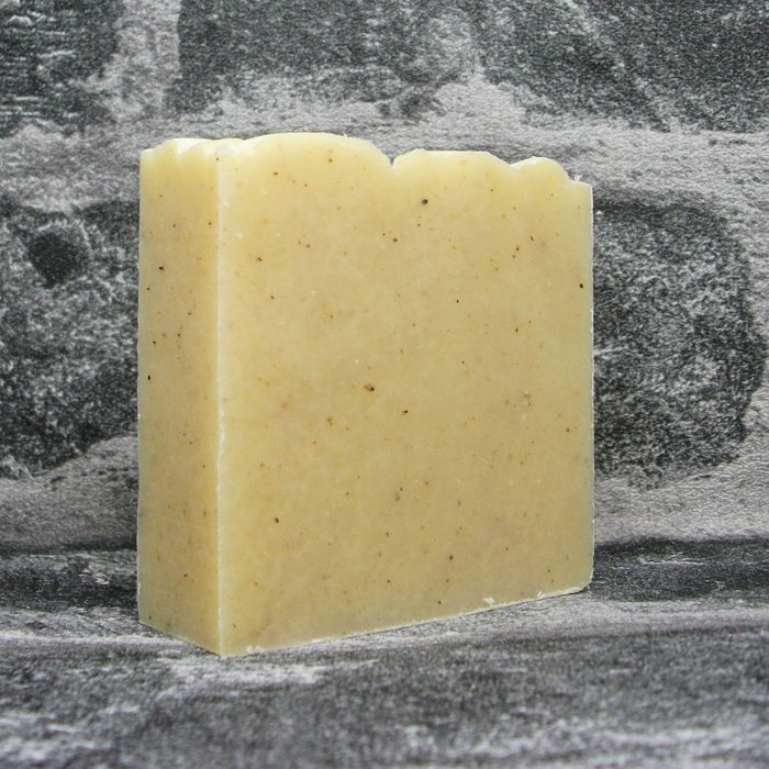 Lomond Soap Gardeners Scrub Soap Bar Unboxed