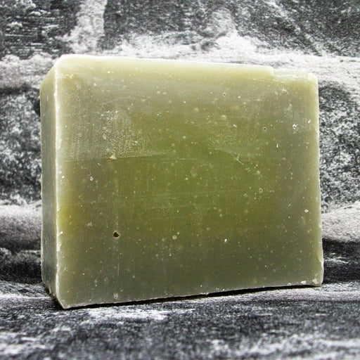 Eco Soaps Cedarwood Soap Bar Unwrapped - Adam & Eco