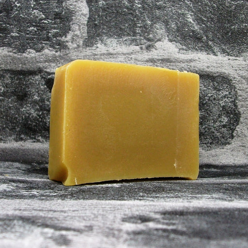 Eco Soaps Frankincense & Myrrh Soap Bar Unwrapped - Adam & Eco