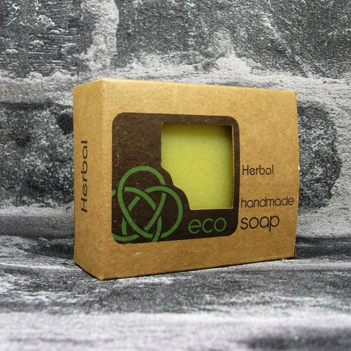 Herbal Eco Soaps Soap Bar - Adam & Eco