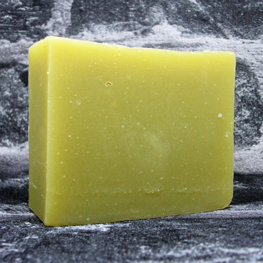 Eco Soaps Woodland Soap Bar Unwrapped - Adam & Eco