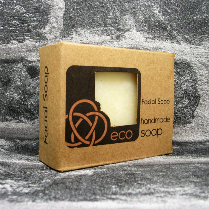 Eco Soaps' Face Soap Bar