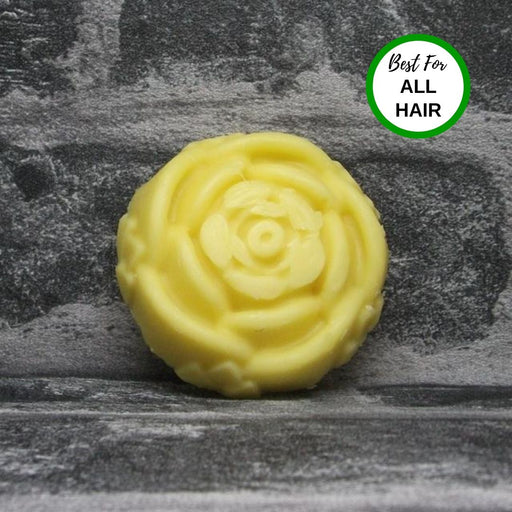 Eco Soaps Solid Conditioner Bar For All Hair Types