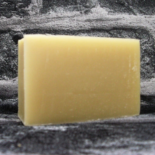 Friendly Shea Butter Fragrance Free Soap Bar Unwrapped - Adam & Eco