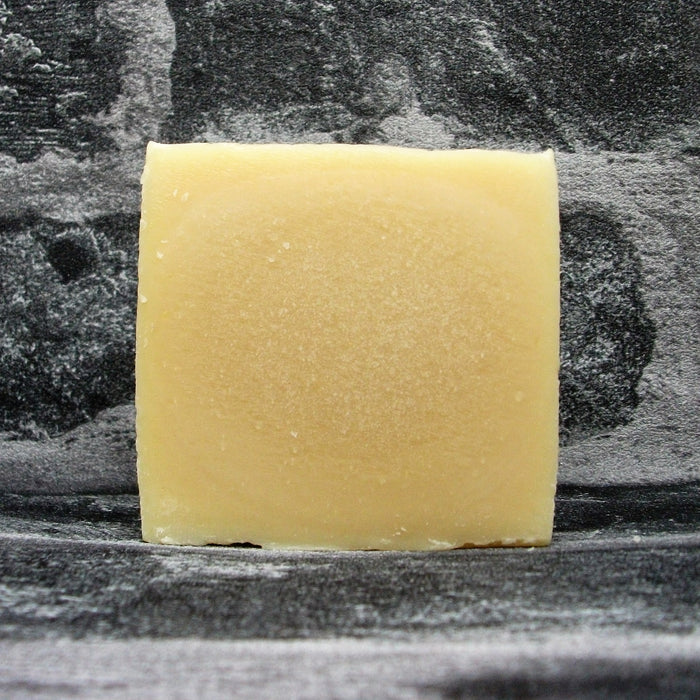 Patchouli & Lime Goats Milk Soap Bar Naked By The Spinney Goat Company