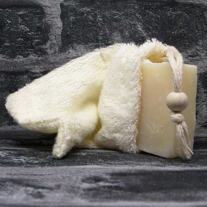 Natural Soap Bags | 5 Styles