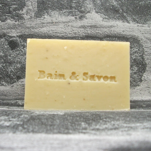 Thyme & Witch Hazel Natural Face Soap Bar For Acne & Oily Skin Types Unboxed