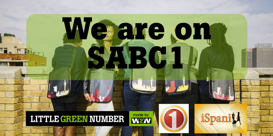 SABC 1 episode