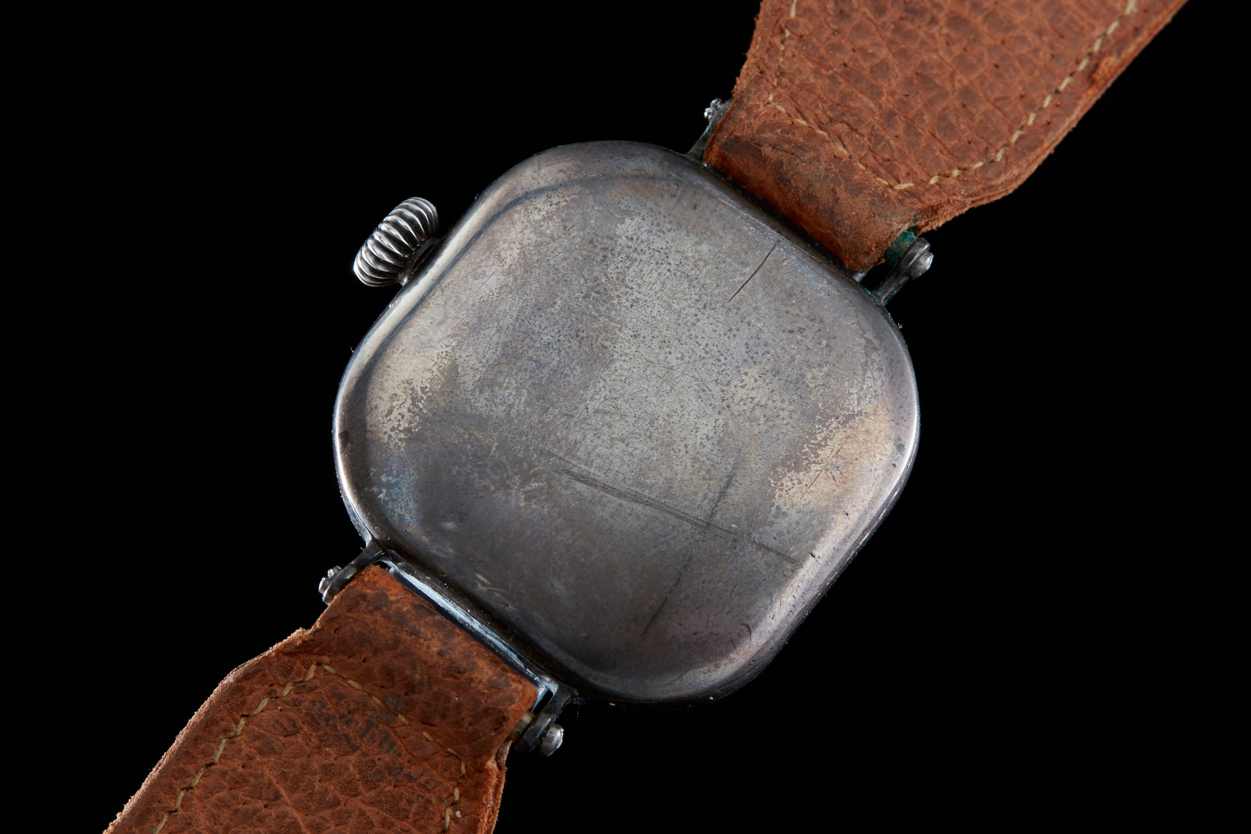 Elgin Trench Watch