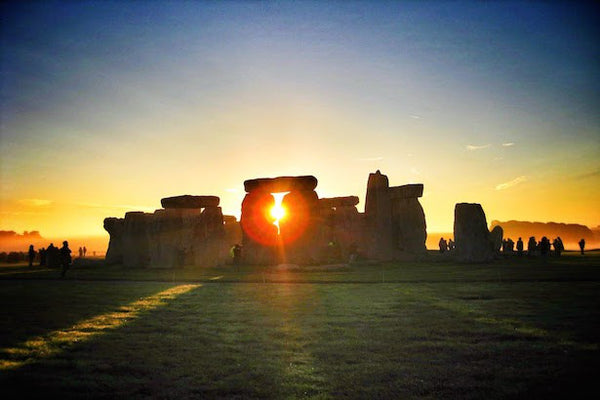 Summer Solstice and Gemstones