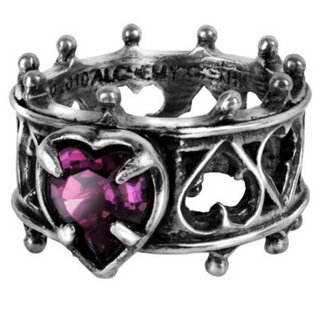 Gothic Ring Guide