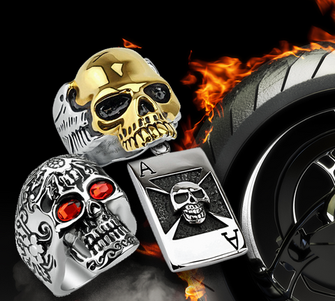 Your Definitive Guide to Skull Jewelry
