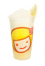 Special Cooler Lemon Smoothie (酷爽柠檬雪冰斯)