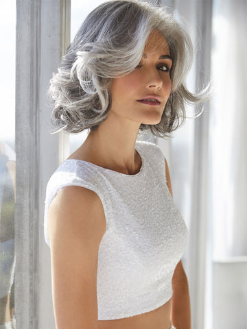 Amal Wig from Rene of Paris