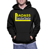 Badass Executive Director Hoodie
