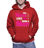 Be Nice To Nurses... We Keep Doctors From Killing You... Hoodie