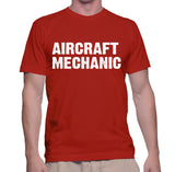 Aircraft Mechanic T-Shirt