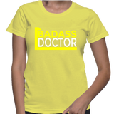 Badass Doctor T-Shirt