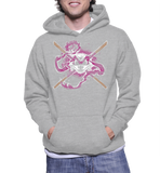 Brains And Bone Hoodie