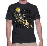Calvydia And Beetlehobbes T-Shirt