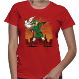 Cuckoo Thrower T-Shirt