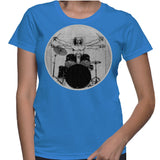 Drum Copy T-Shirt