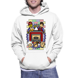 Everything Is Heavy Mix Vol 1 Hoodie