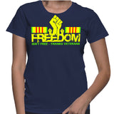 Freedom Isn't Free - Thanks Veterans T-Shirt