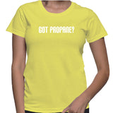 Got Propane? T-Shirt