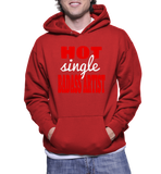 Hot Single Badass Artist Hoodie