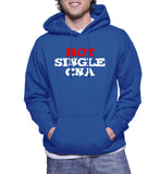 Hot Single CNA Hoodie