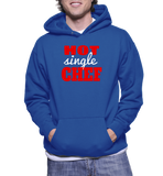 Hot Single Chef Hoodie