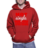 Hot Single Tour Guide Hoodie