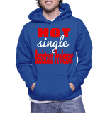 Hot Single Assistant Professor Hoodie
