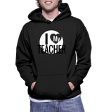 I Love My Teacher Hoodie